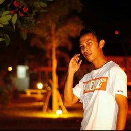 Hendri Tj Rahmanda