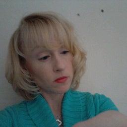 Catherine Huff