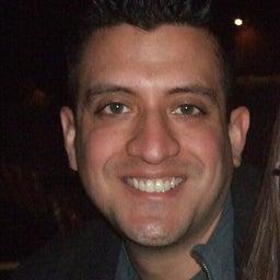 Javier Barriga