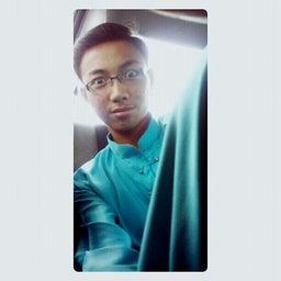Mohd Faizuan