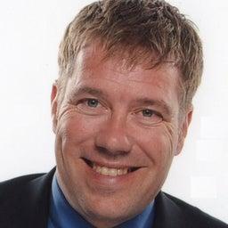 Peter Vanderwyst