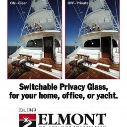 Elmont Glass