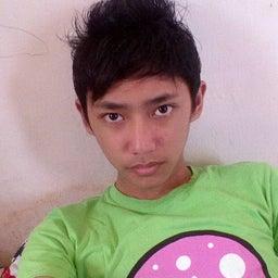 Dimas Ramdan Setiawan