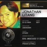 Jonathan Litang