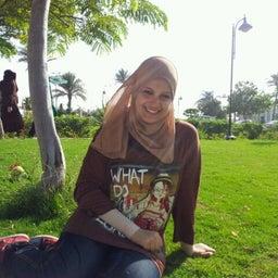 Nadine Ehab