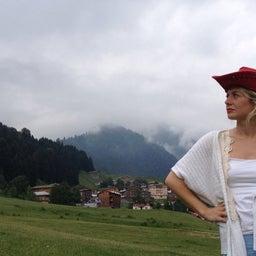 Ceyda Balci