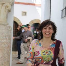 Rosa Villar