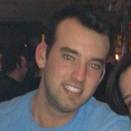 Sean Nicholas