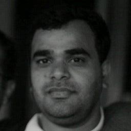 Sachin Mhatre
