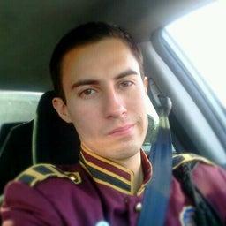 John Olivares