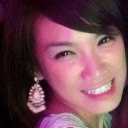 Sarah Fu