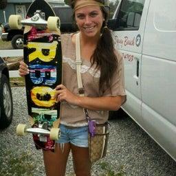 Megan Buckmaster