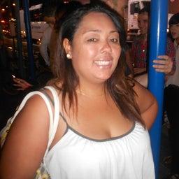 Mary Celie Rivera