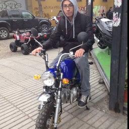 Cristian Muñoz Valls