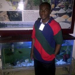 Jonathan Okpokwu