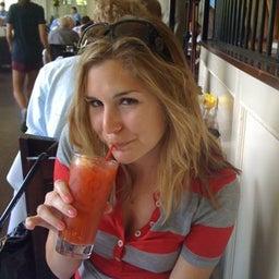 Tamara Rosenbaum