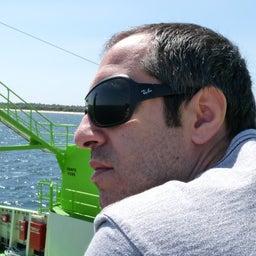 Nuno Durand