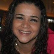 Amanda Célia Rebelo