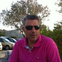 Alexandros Tseklenis