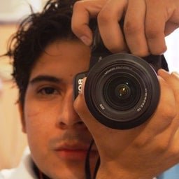 David Briones