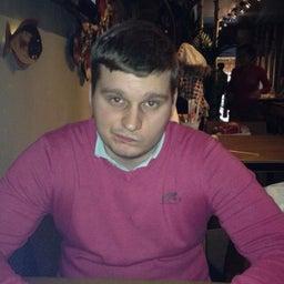 Kirill Bilyutin