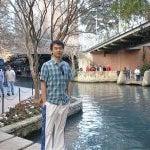 Alex Yixing Xu