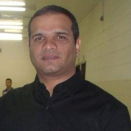 Ricardo de Oliveira Melo