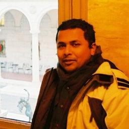 Saqib Mustafa