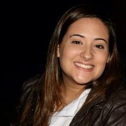 Izabella Demercian