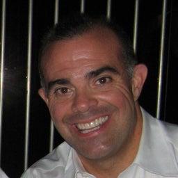 Dave Govan