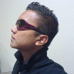 Saiful Nizam