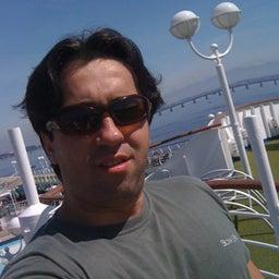 Farley Magalhaes Ferreira