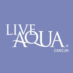 Live Aqua Cancun All Inclusive - Adults Only