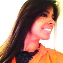 Carolina Vasconcelos