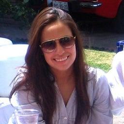 Paulina Amador