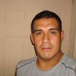Serge Ortiz