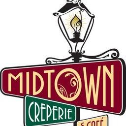 Midtown Creperie