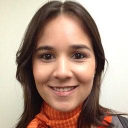 Priscilla Gonsalez
