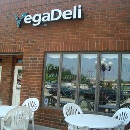 VegaDeli Vegan Cafe