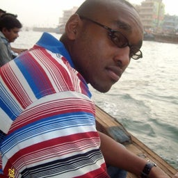 Daniel Wambugu