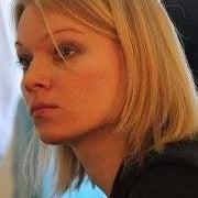 Anna Trepalyuk