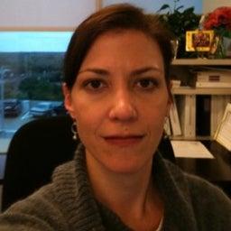 Christine Gensch