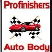 Brad Hanson's Profinishers Auto Body