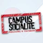 Campus Socialite