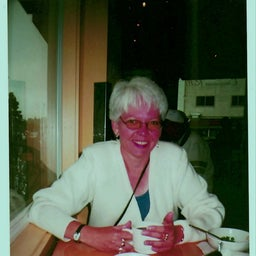 Kathy Jerman