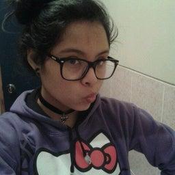 Evelyn Galindo