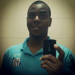 Felipe Alves dos Santos