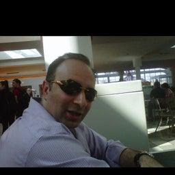 Saeid Farivar