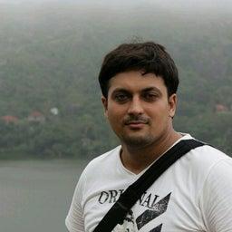 Pratik Thakkar