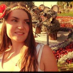 Alexandra Kuznetsova